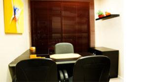 Galeria de Fotos - Sala de Atendimento