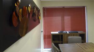 Galeria de Fotos - Sala de Reuniões