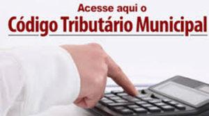 Código Tributário do Município de Fortaleza