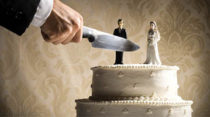 Divórcio sem partilha de bens